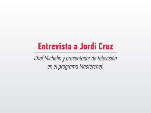 Miha Jordi Cruz